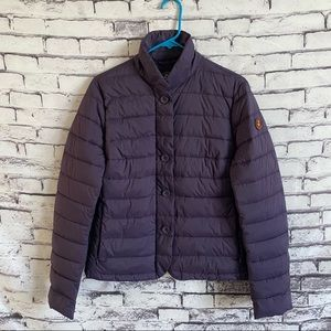 Save The Duck Quilted Ultra Light Puffer Jacket 4